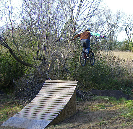 Sunday Afternoon - No Hander